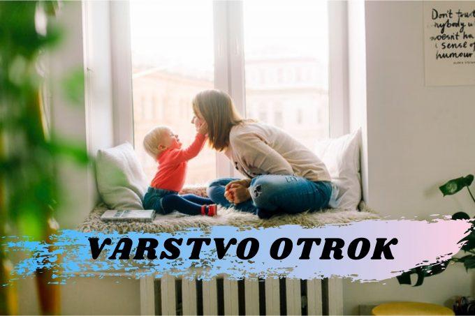 varstvo otrok